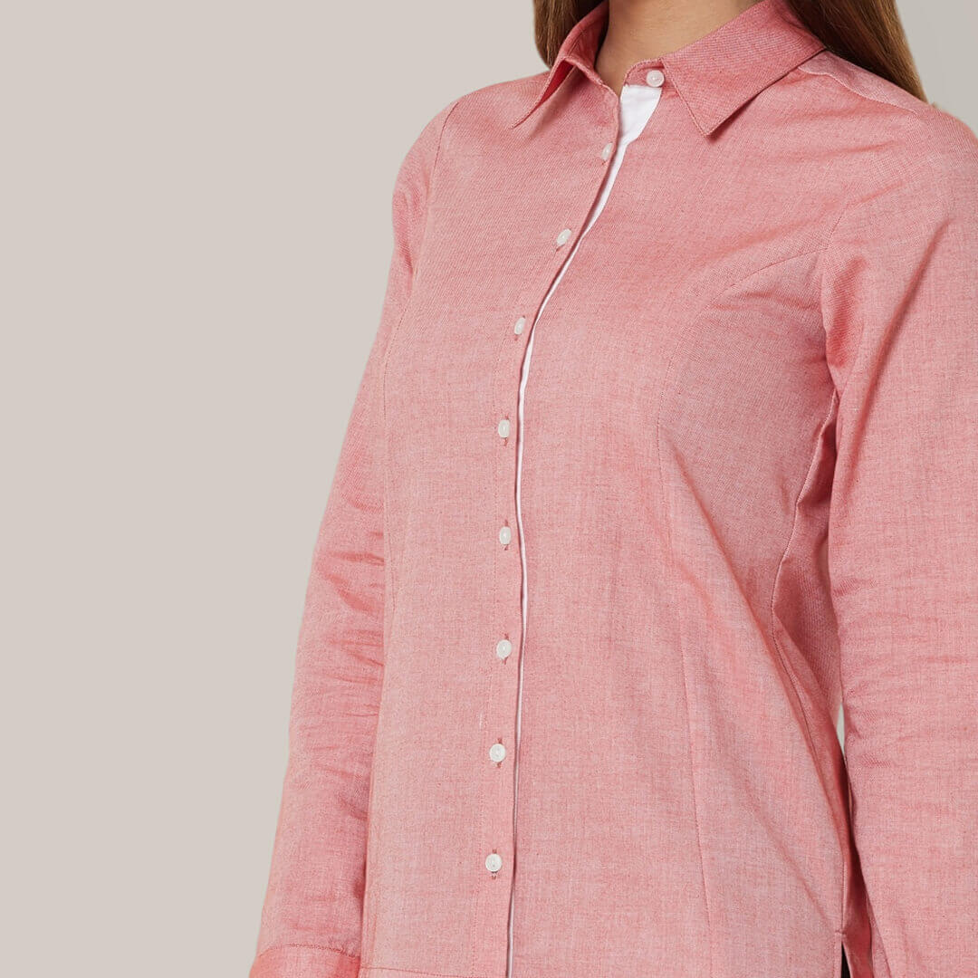 Shirts-Perfect-LightRed-PrincessSeamContrastDetailShirt_new